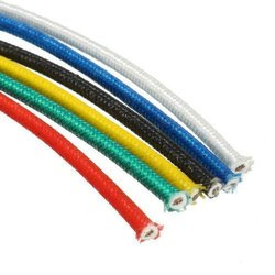 Sunbow Fibreglass Cable