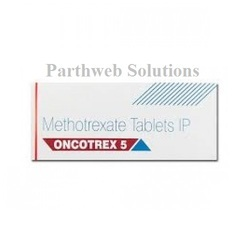 Oncotrex 5mg Tablets