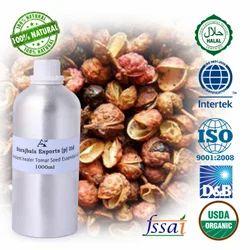 Tomar Seed Oils