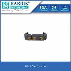 Orthopedic Cross Connector