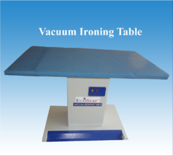 Industrial Ironing Machine