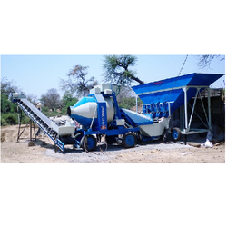 Mini Batching Plant