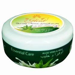 Essential Care Aloe Vera & Milk Glint Beauty Cream