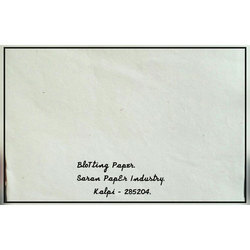 Handmade Blotting Paper