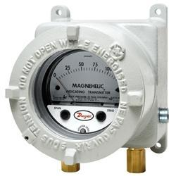 Series AT2605 ATEX Approved 605 Differential Pressure Transmitter