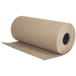 Paper Brown Roll