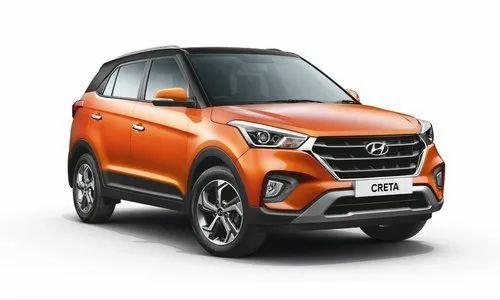 Hyundai Creta Car À¤® À¤Ÿà¤° À¤• À¤° Samudra Hyundai Meerut Id 20716306773