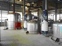 Automatic Oil Recycling Units