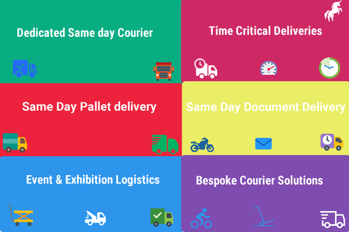 Express Courier Service & Local Courier Service Travel / Travel
