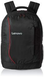 Cotton Black Lenovo Laptop Bag
