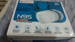 N 95 Face Mask With Valve