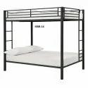 ISBB-14 Metal Bunk Bed