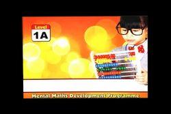 1st Level Abacus Books