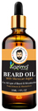 Kazima Premium Beard & Mustache Growth Serum - 30 ml