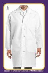 Long Doctor Coat