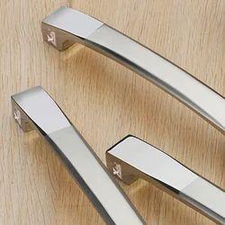 Zinc Cabinet Handle