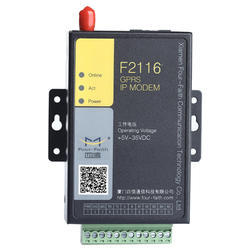 F2x16 2G / 3G / 4G Data Terminal Unit