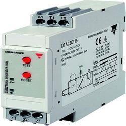 Solar Plant Monitoring System