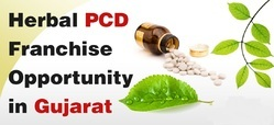 Herbal PCD Franchisee Opportunity in Gujarat
