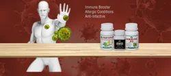 Male Immunity Diseases Treatment Service