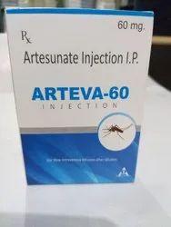 Artesunate  60 Mg Injection