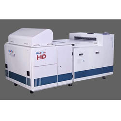 Imetto SHS 30 Digital Printing Machine