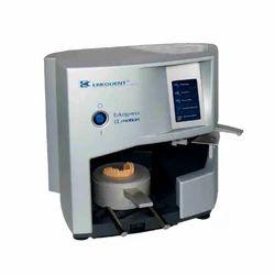 Erkopress Ci Motion Compression Molding Machine