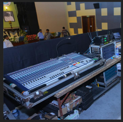 Broadcast Equipment Service