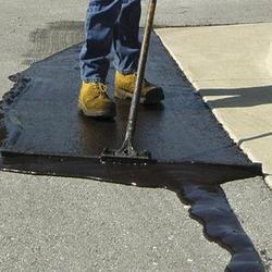Coal Tar Epoxy Coating