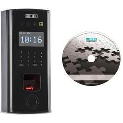 Matrix Time Attendance and Access Control System