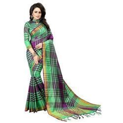 Nylon Saree