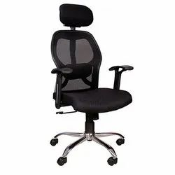 Mesh Revolving Executive Chairs