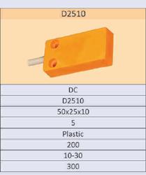 Square Type Proximity Switch
