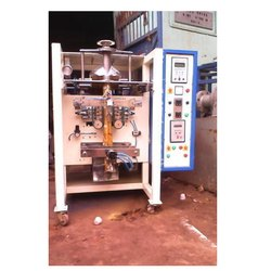 Collar Type Auger Filler Packing Machines