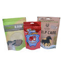 Laminated Pet Food Packaging Pouch