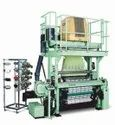 Automatic Textile Industry Label Weaving Loom