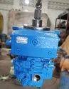 Samhydraulik Hydraulic Pump Sh6v 130 Bf Dx Model