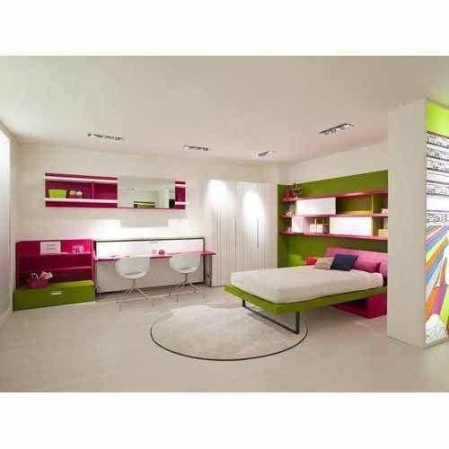 Hidden Bed at Rs 20000 /set   New Ranip   Ahmedabad   ID: 14535532362