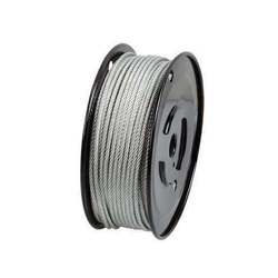 High Quality Galvanized Iron Wire Rope