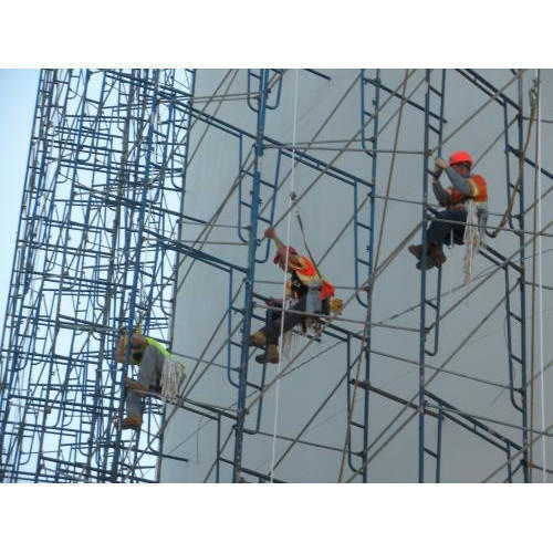 Arion Scaffolding Private Limited - Manufacturer of Scaffolding