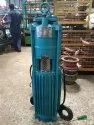 Vertical Open Well Submersible Pump