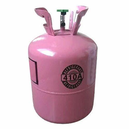 R410A Refrigerant Gas at Rs 650/piece   Ashok Nagar   Chennai  ID:  18917934062