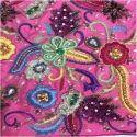 Embroidery Resham Work