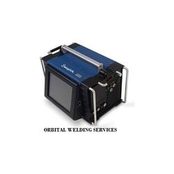 Orbital Welding Lines Service