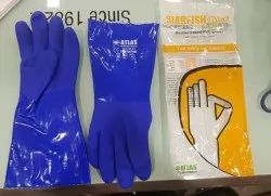 Atlas Make Starfish PVC Hand Gloves 14