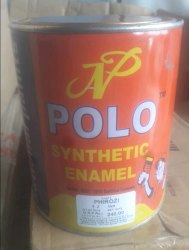 Polo Synthetic Enamel