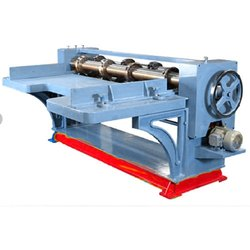KARUNYA Corrugated Board  Rotary Cutting And Creaser