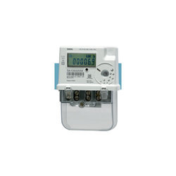 Secure Single Phase Energy Meter, Saral