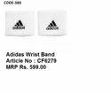 Adidas Wrist Band MRP 599 Art CF6279