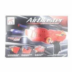 Red Kids Gun Toys